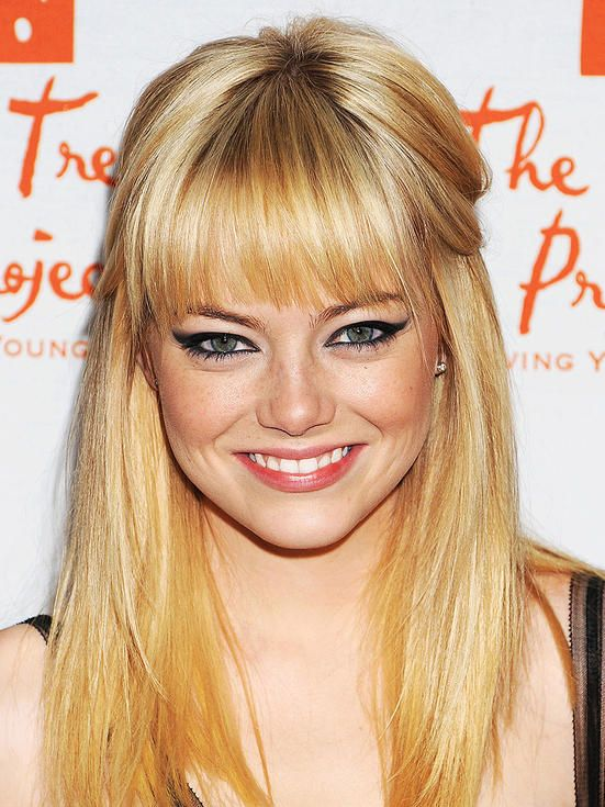 The 25 Best Cat Eyes Of All Time In Honor Of Adele S 25 Bangs