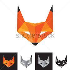 Výsledek obrázku pro geometrické zvířata