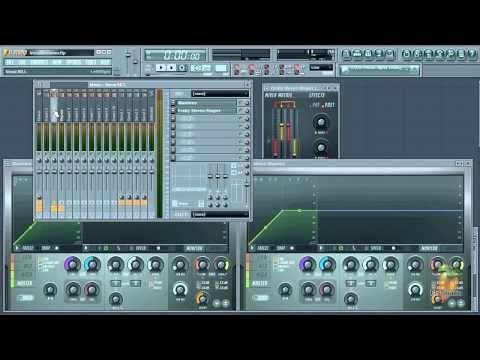 How to Remove Vocals with FL Studio | FL Studio | Home studio music