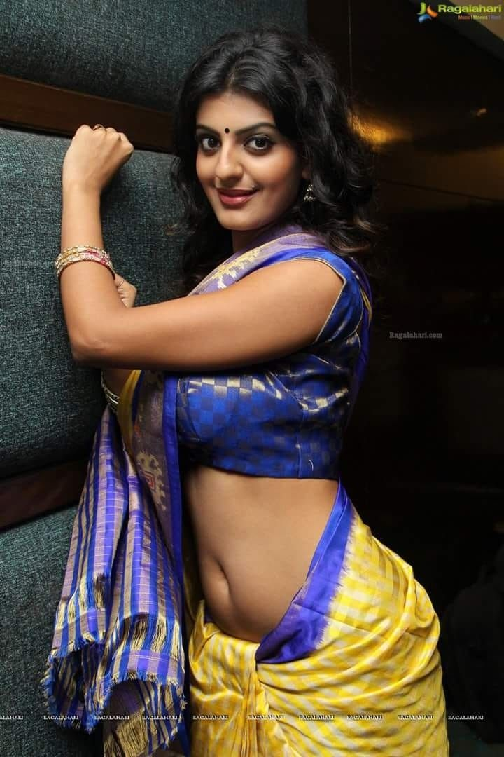 Pin By Raaz Ballav On Sexy Ladies Pinterest Navel Saree And India Beauty