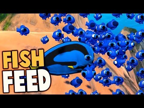 cool Feed and Grow Fish - BIGGEST BABY ARMY EVER, MONSTER ANGLER FISH - Fish Feed Gameplay