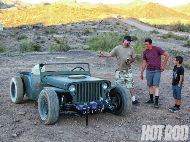 jeep roadkill | Asset Approval | Pinterest | Jeeps, Rats and Cars