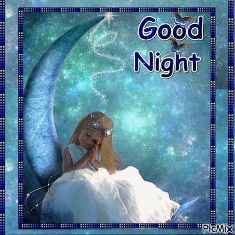 Kalhnyxta Greek Good Night English Buenas Noches Spanish