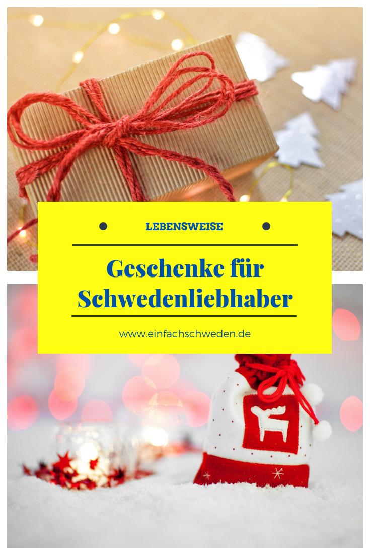 Weihnachtsgeschenke In Schweden.Geschenke Für Schwedenfans Nicht Nur Etwas Für Weihnachten