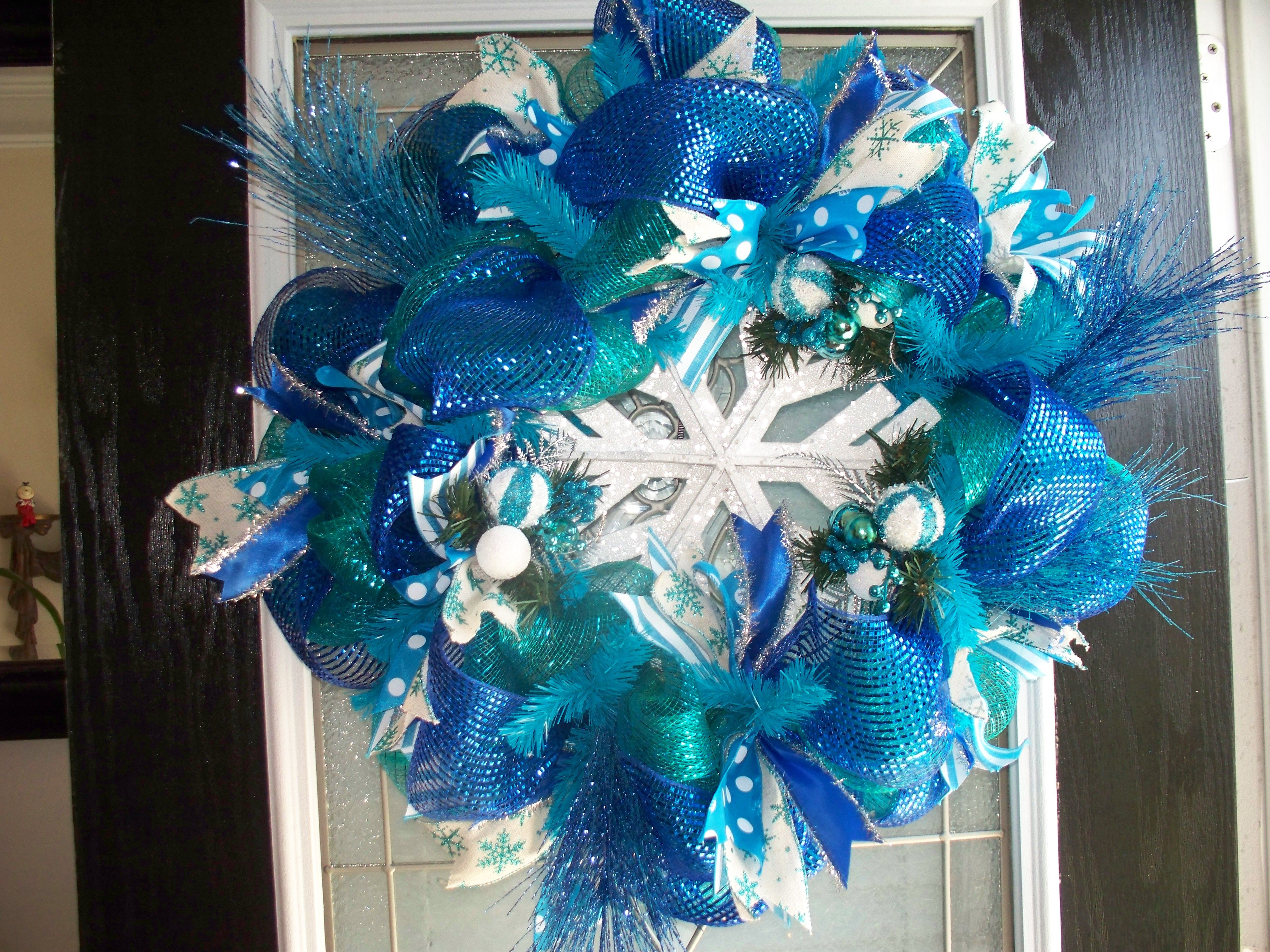Created by Wreaths Bows and Things