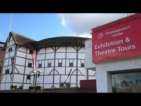 Shakespeare's Globe Theatre Tour and Exhibition with Optional Afternoon Tea - London | Viator