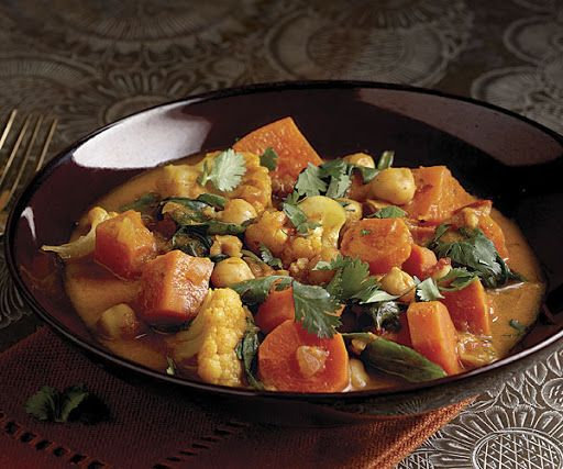 South Indian-Style Vegetable Curry Recipe on Yummly. @yummly #recipe