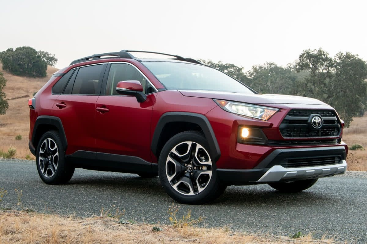Consumer Reports reported very high grades for the 2019