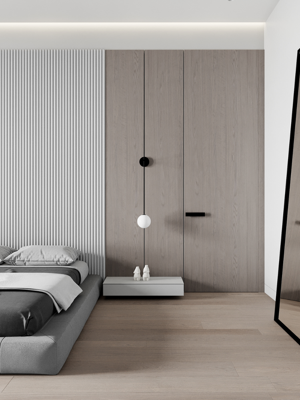 mobile chandeliers – mooielight in 2020   master bedrooms