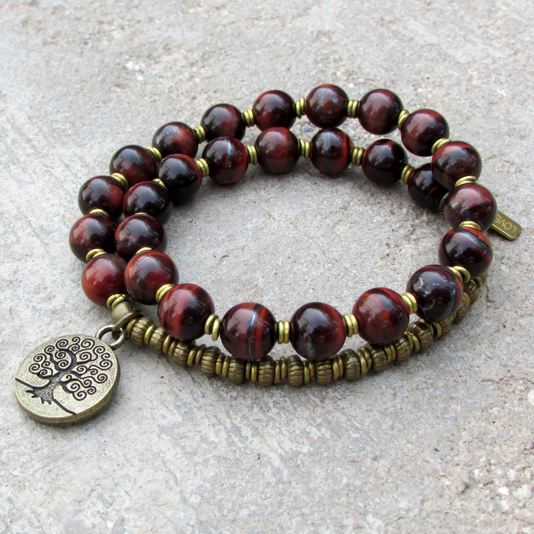 fullxfull il bracelets listing red tiger s tigers eye gemstone eyes