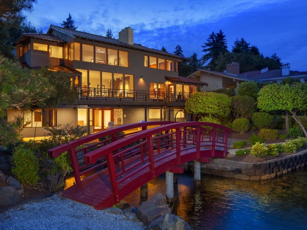 Most Expensive Homes in Seattle - Photos and Prices - Zillow