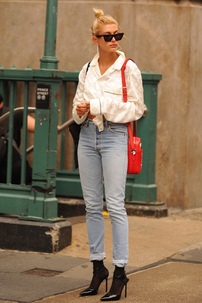 Photo of Bootcuts Are Back, and So Are These 5 Other Jeans