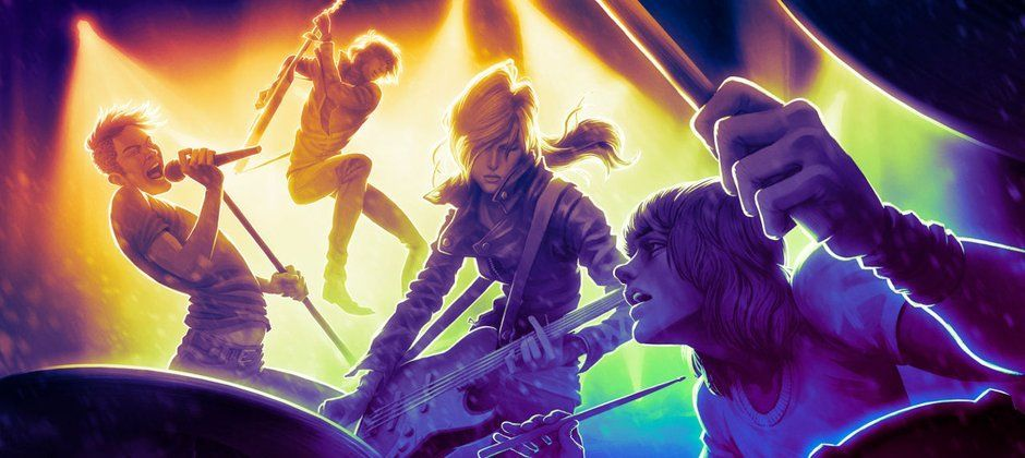 bcdd7157b56098794f8f83dee3486785 - How To Get More Songs On Rock Band 4