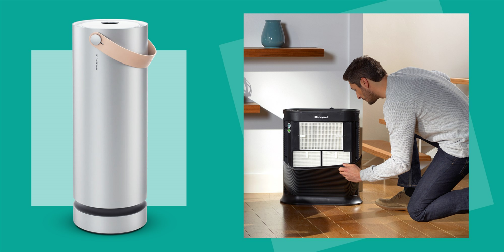 How experts shopping for air purifiers in 2020