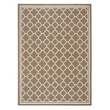 Stratford Outdoor Rug Frontgate 9x13. $276.00 | Reed exterior ...