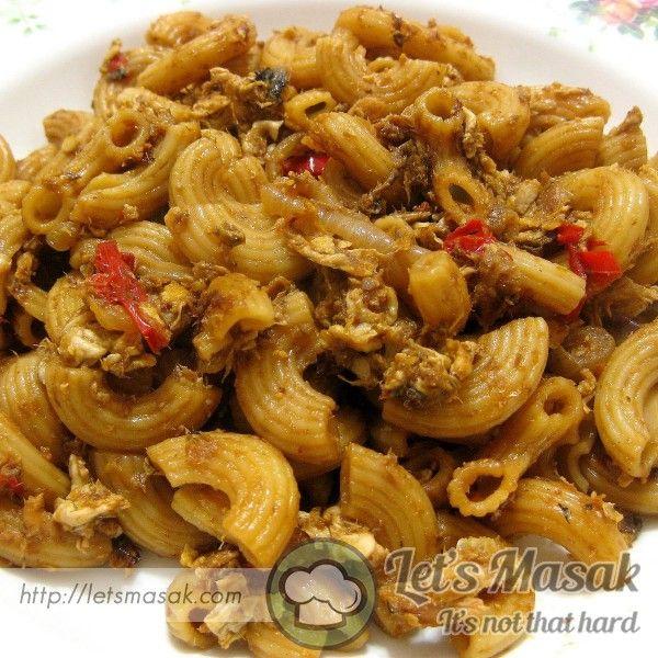 Pin Di Love Malay Food