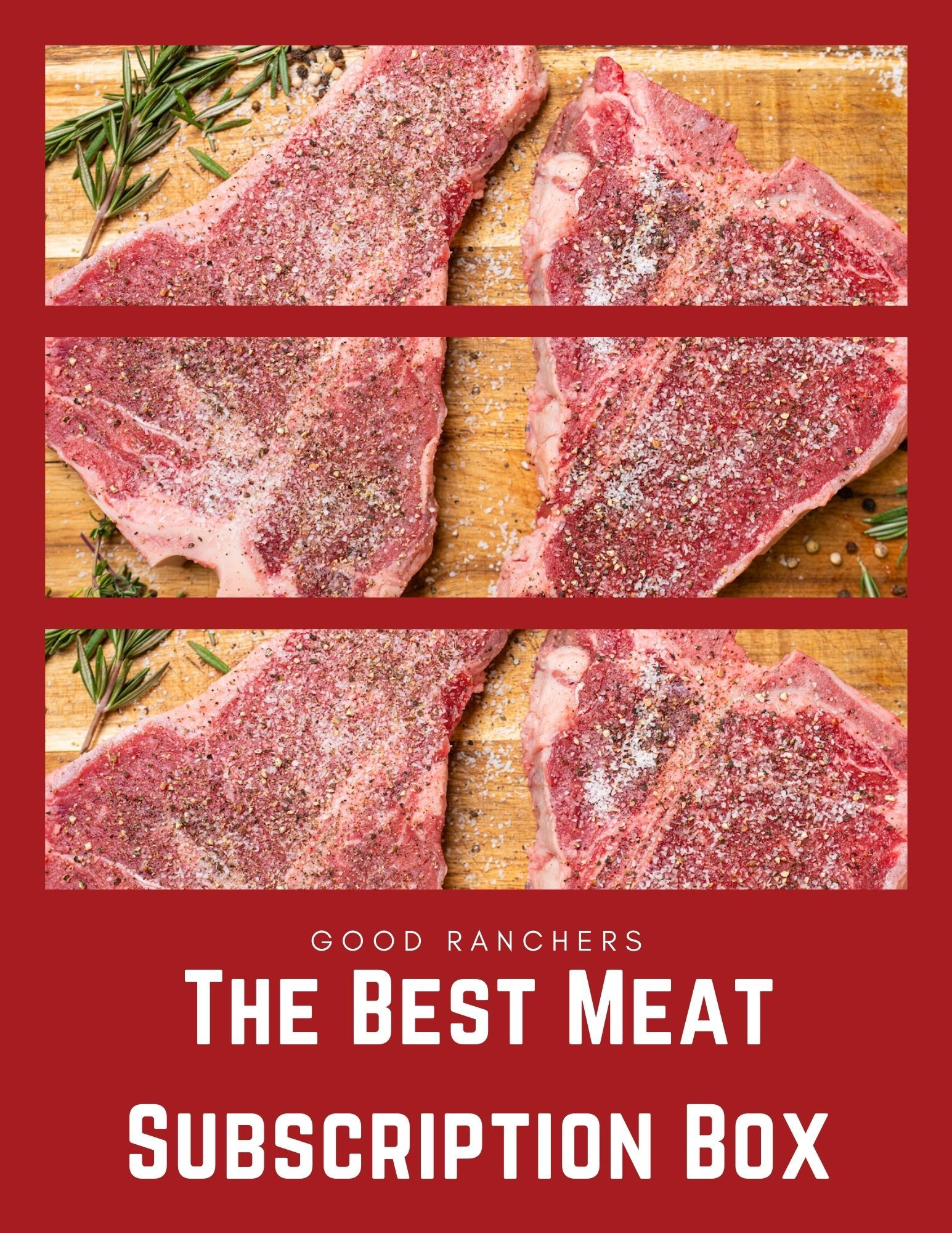 Best Meat Subscription Box Monthly Best Meat Meat Online Buy Meat Online
