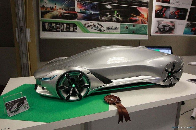 Coventry University Transport Design Degree Show 2016 U2013 Form Trends