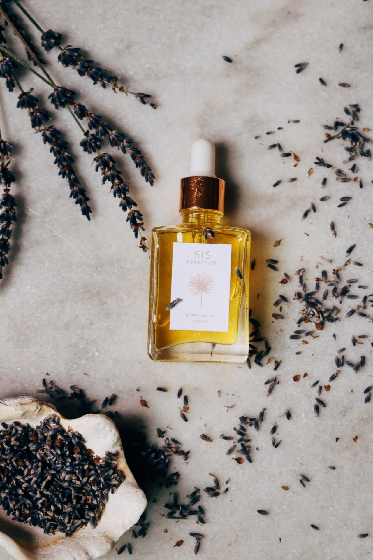 Golden Hair Oil — SIS BEAUTY CO Best hair oil, Hair oil