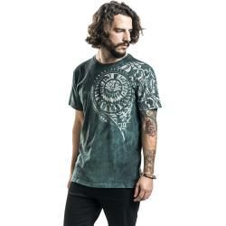 , Outer Vision-Verbrannte Tattoo T-Shirt, My Tattoo Blog 2020, My Tattoo Blog 2020