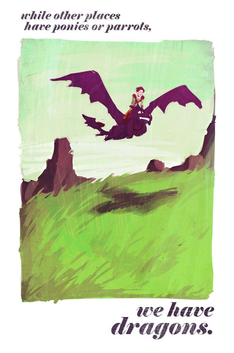How to train your dragon fanart #httyd #actualfiction