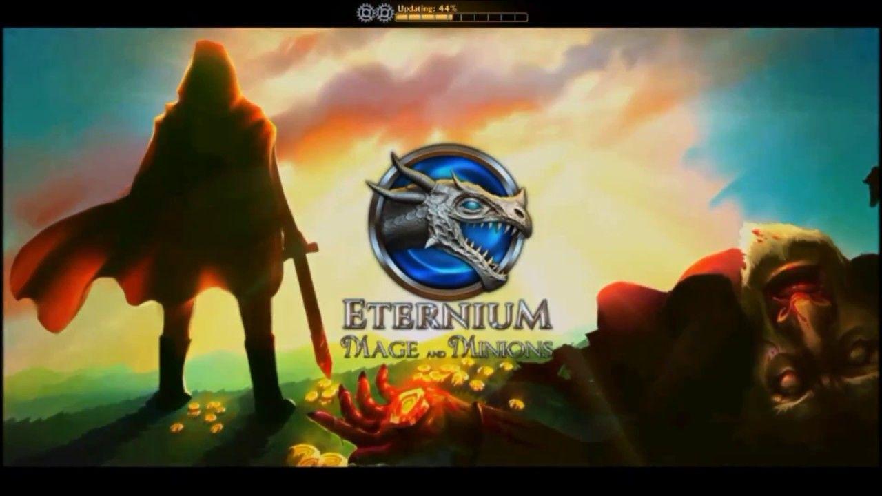 Eternium Mod Apk Unlimited Money Rubies Apkmod33 in 2019