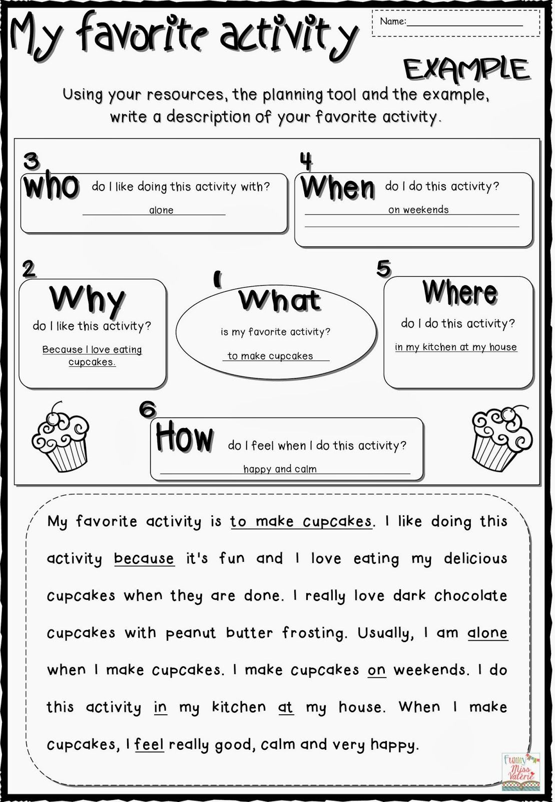 Question Words   Reading comprehension worksheets [ 1600 x 1109 Pixel ]