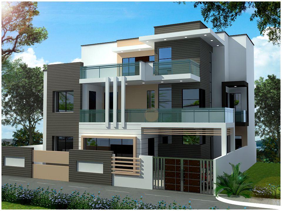 Marvelous Ghar Planner : Leading House Plan And House Design
