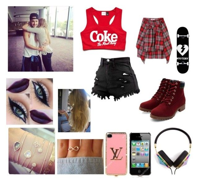 """#21"" by kat-amorim on Polyvore"