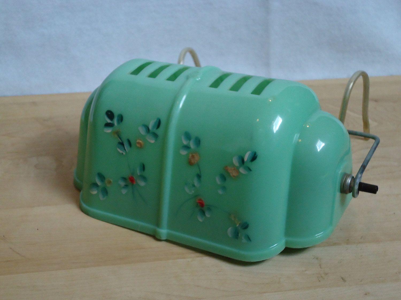 Vintage Headboard Lamp Mine Was Pink