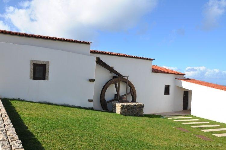 Azenha de Santa Cruz | Fotografia de Maria Navarro Mascarenhas | Olhares.com