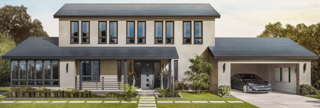 Doing The Math On Tesla S Solar Roof Again Solar Roof Tesla Solar Roof Solar Energy For Home