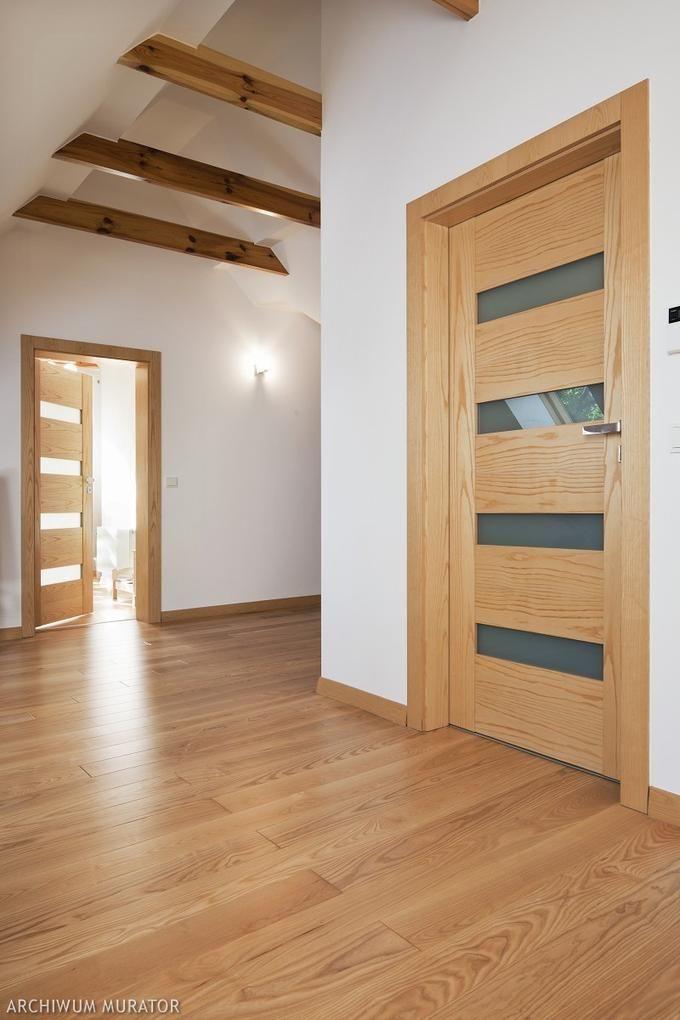 Drewniane Drzwi Home Ideas Pinterest
