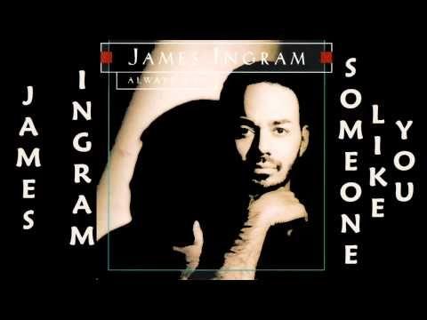 ▶ James Ingram - Someone Like You 1993 - YouTube