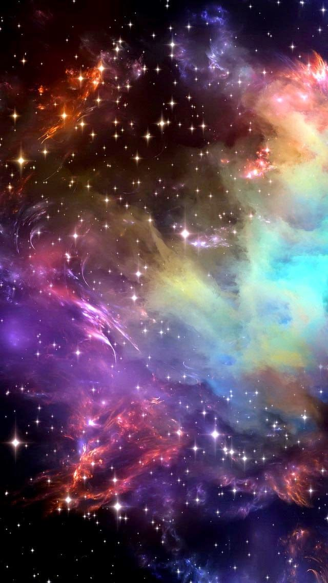 Super Cool Galexy Iphone Wallpaper Nebula Wallpaper Space Galaxy Wallpaper