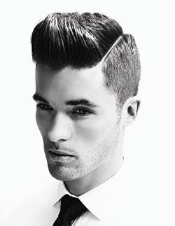Amazing 1000 Images About Heren Kapsels On Pinterest Beards Men Hair Hairstyles For Women Draintrainus
