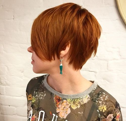 60 Gorgeous Long Pixie Hairstyles Long Pixie Haircuts Long Pixie