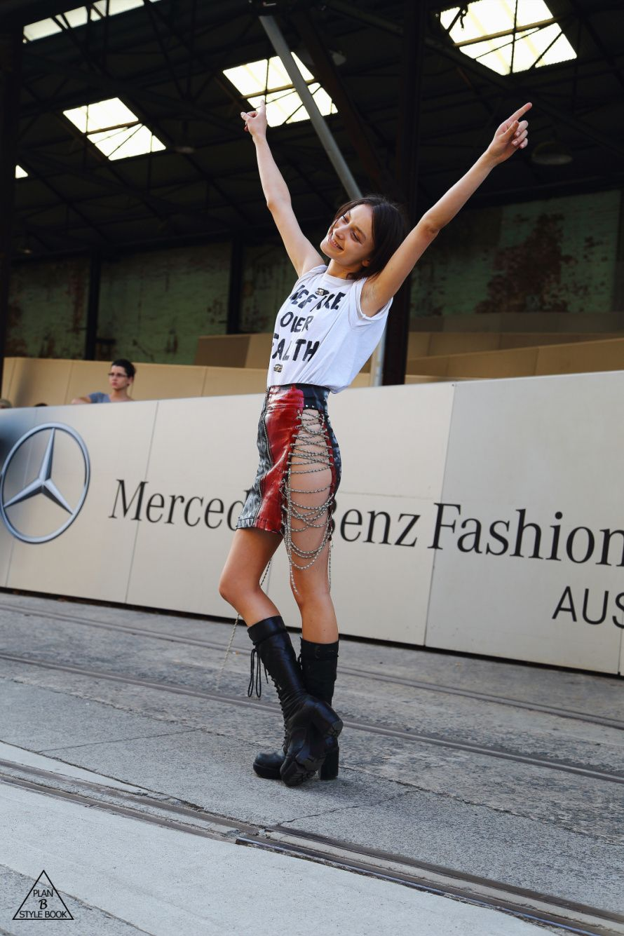 mbfwa- mercedes benz fashion week australia www.instagram