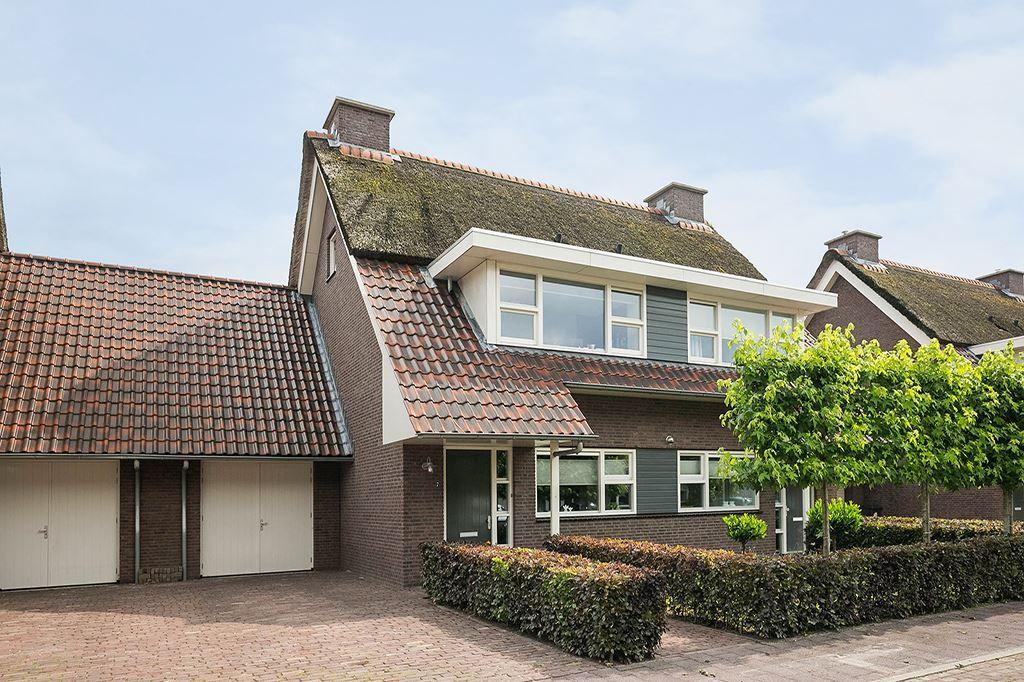 Huis te koop: Broeksteen 7 5411 BV Zeeland [funda]
