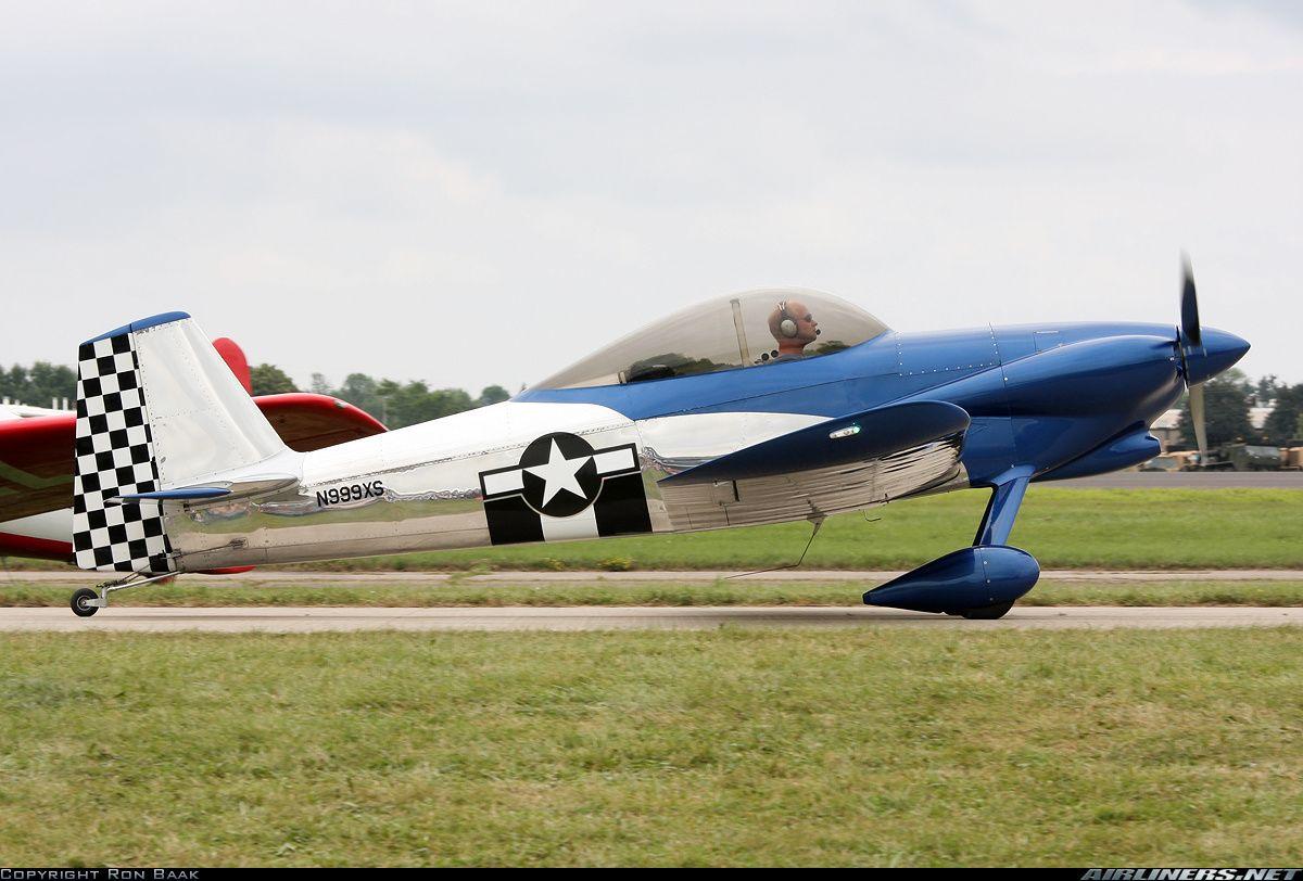 EAA Airventure 2010. Photo taken at Oshkosh Wittman