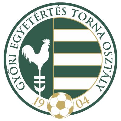 GYORI  ETO  FC    -  GYOR  hungary
