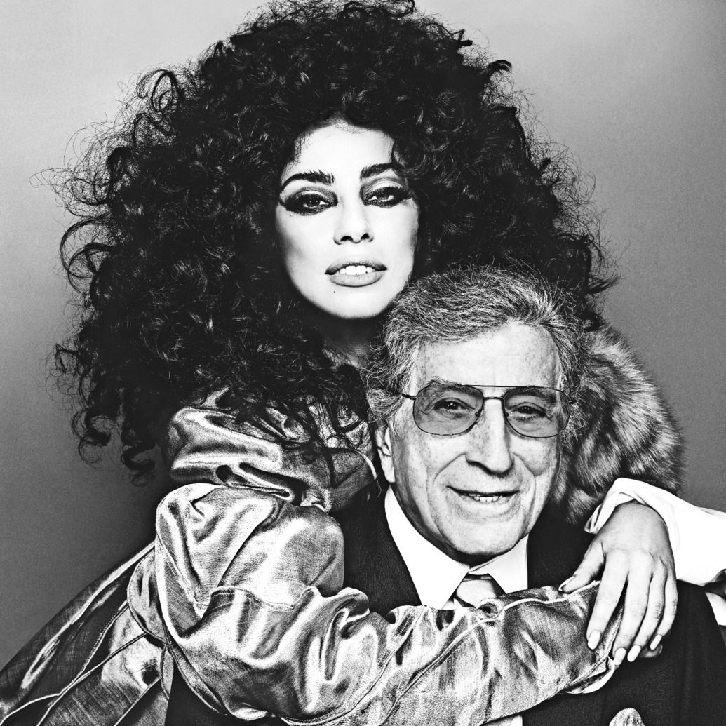 Lady Gaga and Tony Bennett Detail 'Magnificent' Collection of Duets | Rolling Stone
