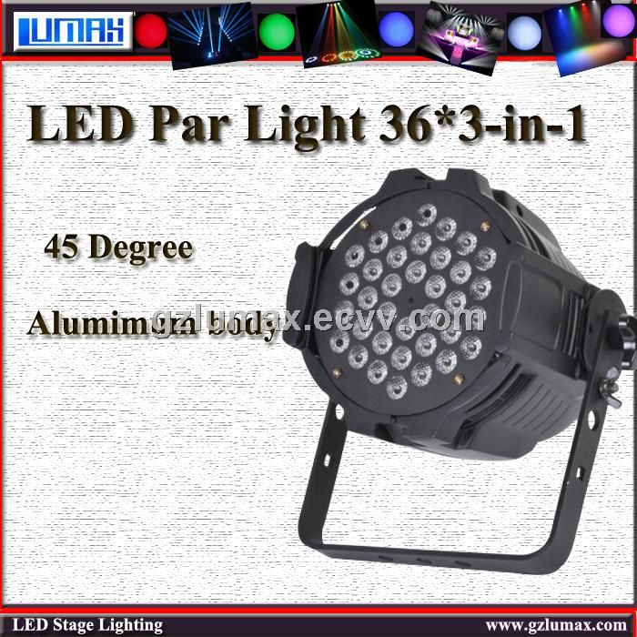 LED Par Can 36*3w RGB LED Par Stage Lighting (Lux2203) - China Stage LED;Dj Led;Club Led Lumax  sc 1 st  Pinterest & LED Par Can 36*3w RGB LED Par Stage Lighting (Lux2203) - China Stage ...