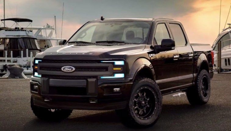 2021 Ford F 150 Reveal Is Not Happening June 19 In 2020 Ford F150 Ford F250 Diesel Ford Ranger