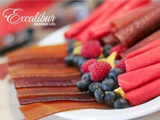 recettes de cuirs de fruits