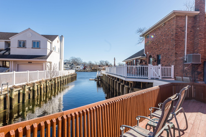 Homes with boat slips 3505 frederick st oceanside ny