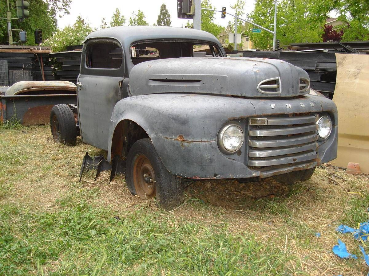 Dorable Old Trucks For Sale In Bc Elaboration - Classic Cars Ideas ...