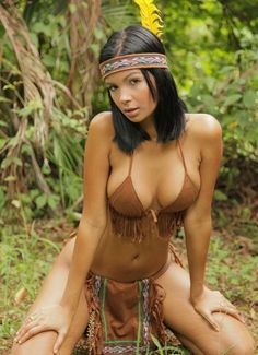 sexy native american women image naked