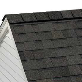 Owens Corning High Ridge Artisan Peppermill Gray Ar Hip And Ridge Shingle Roof Shingles Shingling Ridge Roof