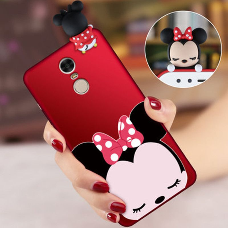 Alert Cute Cartoon Stich Coque Shell Soft Silicone Tpu Phone Case For Samsung Galaxy S6 S7 Edge S8 S9 Plus Note 9 Note 8 Top Watermelons Phone Pouch Phone Bags & Cases